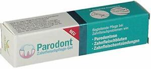 Parodont Zahnfleischpflege Gel, 10 ml