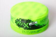 Morfose New Generation Matte Wax Styling 150ml Nr.2 Haarwachs Matt Hair Mat