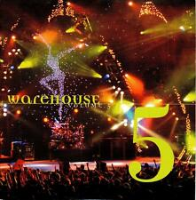 Dave Matthews Band * warehouse 5 vol. 5 * RARE Member Edition