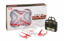 Foda D15 2.4GHz 4 CH Remote Control Quadcopter 6-Axis Gyro Without Camera Drone