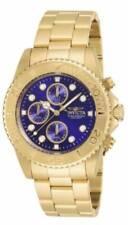 Relojes de pulsera Quartz de oro para hombre