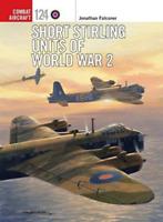 Osprey Combat Aircraft Short Stirling Units of World War 2 - New
