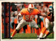 Topps 96 #231 - Tampa Bay Buccaneers - Hardy Nickerson