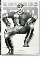 Tom of Finland The Complete Kake Comics