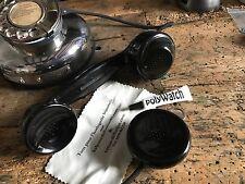 Polissage De La  Bakélite De Votre Téléphone Vintage Polywatch Polish Microfibte