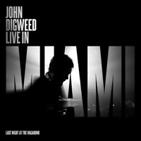 Various Artists : John Digweed Live in Miami CD 3 discs (2014) ***NEW***