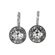 Swarovski Bella Crystal Pierced Earrings 5085608