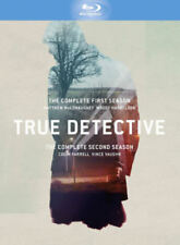 Películas en DVD y Blu-ray Series de TV detectives Desde 2010