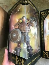 "Marvel Legends 6"" Bor Burison SDCC Exclusive Battle for Asgard New Sealed Thor"