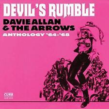 Davie Allan And The Arrows - Devil's Rumble: Anthology '64-'68 (NEW 2 VINYL LP)