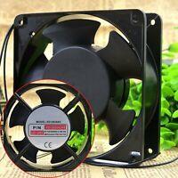 Für XINDAFAN XD12038AC XD12038A2HS 12CM 12038 Cabinet Cooling Fan Lüfter Ersatz