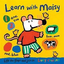 Mixed Lot Pre-School & Early Learning Books in English