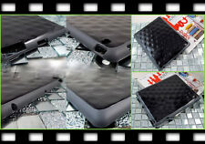 Slim Custodia Rigida Custodia Cover iPad Etui Bumper Apple iPad 2 / 3 NEU / 4