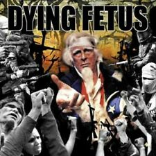 Dying Fetus - Destroy the Opposition -New Vinyl + MP3 - Pre Order - 24th March