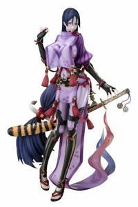 New Bellfine Fate/Grand Order Berserker/Minamoto no Raikou 1/7 PVC From Japan