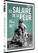 """DVD """"Le Salaire de la Peur""""  Yves Montand   NEUF SOUS BLISTER"""