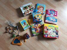 8 Teile Paket Kleinkind Spielzeug Haba, Playmobil, ...