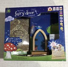 The Irish Fairy Door