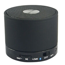 Mini Wireless Bluetooth Portable Speaker Speakers for Mobile Phone iPad iPhone