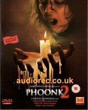 Phoonk 2 (Hindi DVD) (2010) (English Subtitles) (Brand New Original DVD)