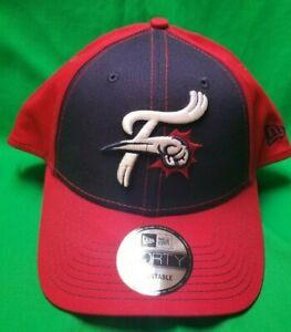 NWT NEW ERA READING FIGHTIN PHILS 9Forty Adjustable MiLB Baseball Cap Hat