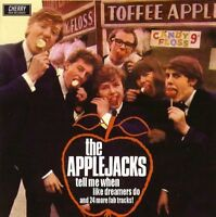 The Applejacks - The Applejacks [CD]