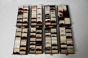 Lot of 20 Vintage 35mm Teaching VCU University Medical Slides Picked Randomly