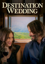 Destination Wedding [New Dvd]