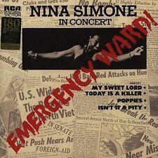 NINA SIMONE Emergency Ward! RCA RECORDS Sealed 180 Gram Vinyl Record LP