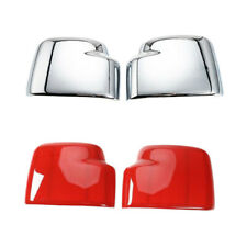 Rearview Mirror Covers Side Mirror Decoration Cover for Suzuki Jimny 2007- O5H6
