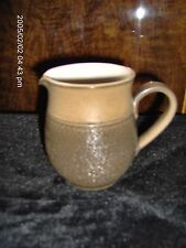 DENBY COTSWOLD CREAMER MARKED MADE IN ENGLAND EXCELLENT CONDITION