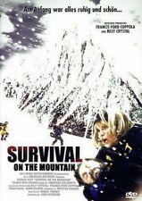Survival on the Mountain ( Abenteuer-Drama ) mit Markie Post, Dennis Boutsikaris