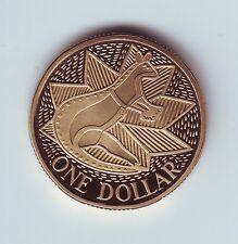 1988 $1 Proof Coin ex Set Australia  Kangaroo ^