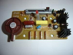 Scheda elettronica X AS530-AS540-AS570-AS590 originale POLTI