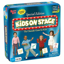 Kids On Stage Game ~ 20th Anniversary Edition by Universary Games