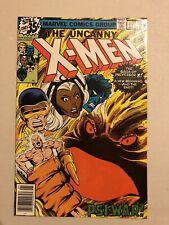 Uncanny X-Men #117, Marvel Comics, January, 1979