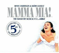 Various Artists - Mamma Mia / O.C.R. [New CD] With DVD, Anniversary Edition