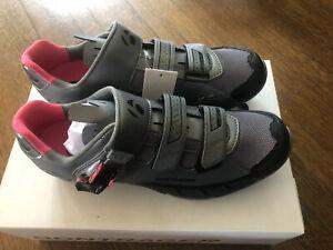 New BONTRAGER Evoke DLX MTB Women's Shoes - Size 43EU, 11.5US, 27.7cm