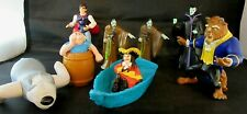 McDonald's & other fast food toys  Miscellaneous  movies  9 toys