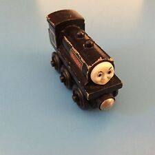 DONALD : Thomas Wooden Railway Train Engine Carriage
