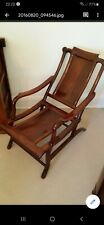 More details for chinese moon gazer loungers - early 20thc. may exchange