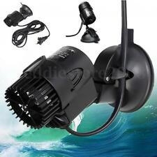 3W Aquarium Wave Maker Pump 50/60HZ For Nano Coral Reef Marine Fish Tank 3000L/H