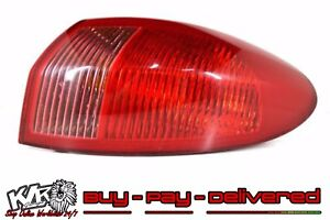 Genuine Alfa Romeo 147 Hatchback Rear Right Drivers Taillight Outer Light - KLR