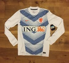 Netherlands Holland Player Issue Training Top M
