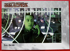 BATTLESTAR GALACTICA - Premiere Edition - Card #23 - No Drill