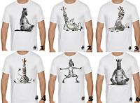 t shirt Mens Womens Kids zebra horse zebras animal birthday gift funny tshirt