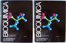 Bioquímica (2 tomos) - J. David Rawn