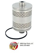 OIL FILTER IH FARMALL 100 130 140 200 230 240 300 330 340 SUPER A C H HV TRACTOR