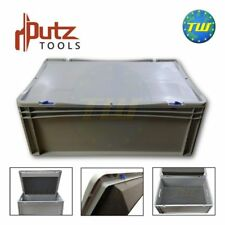 Paleta de tiendas de casos PUTZ REFINA, NELA, Marshalltown, Tyzack & OX enyesado herramientas