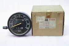 YAMAHA  DT125mx Speedometer. jp